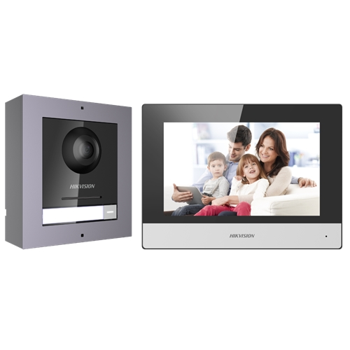 DS-KIS602 Video Intercom KIT