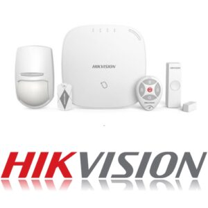 Hikvision Alarm Products Category