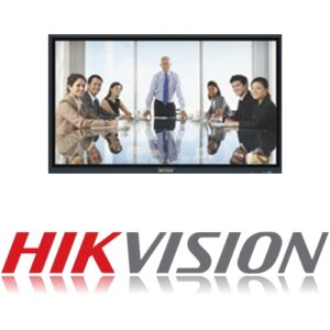 Hikvision Interactive Tablets Category